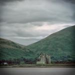 Lochranza Castle, Isle of Arran Scotland 2017