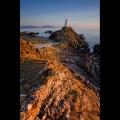 LLANDDWYN ISLAND by Michal Tekel