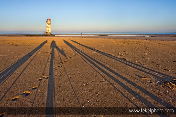Last trip of 2014. Talacre beach, North Wales 2014